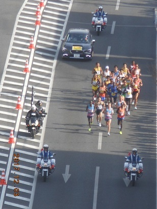 マラソン20171