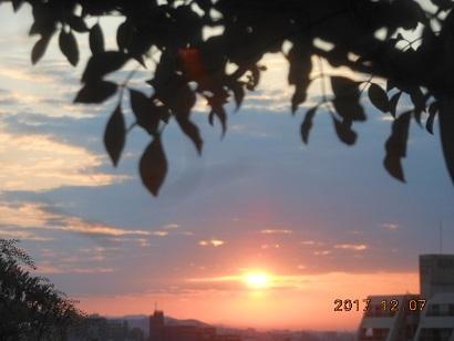 7日、朝陽