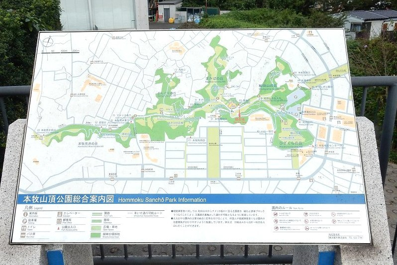 横浜 125