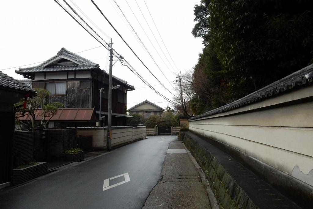 秋篠寺 002