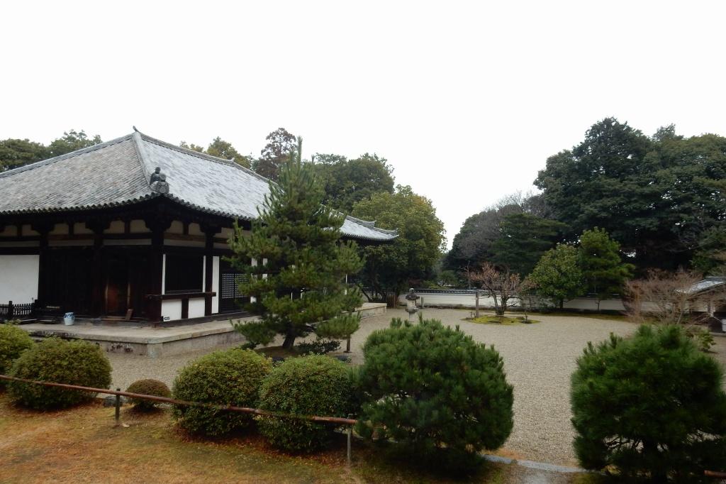 秋篠寺 033