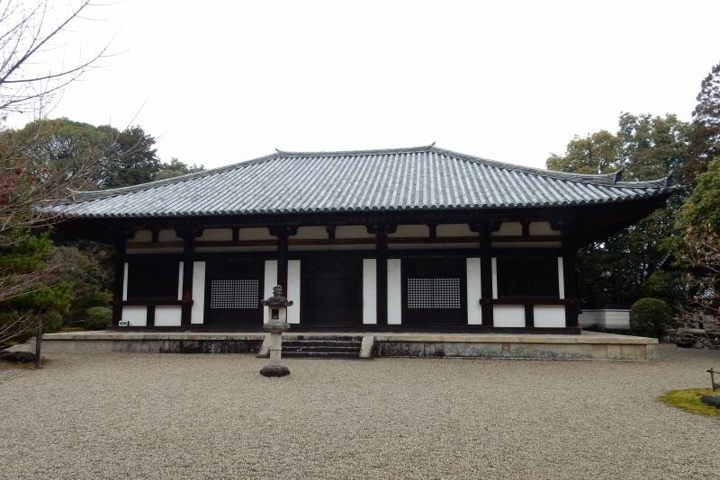 秋篠寺 072