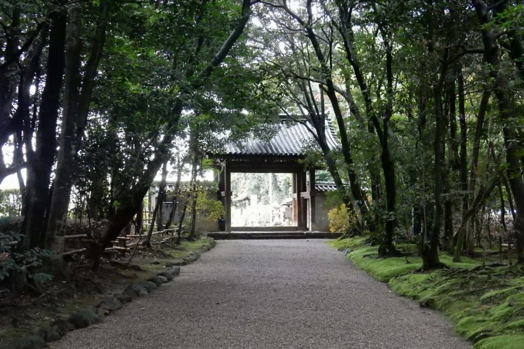 秋篠寺 106