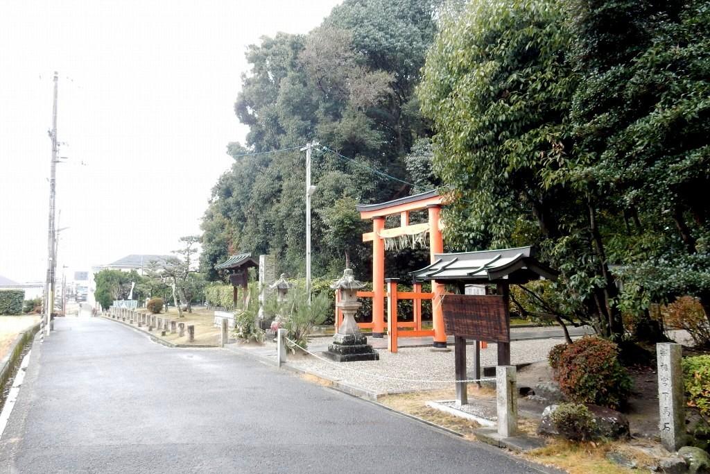 秋篠寺 109