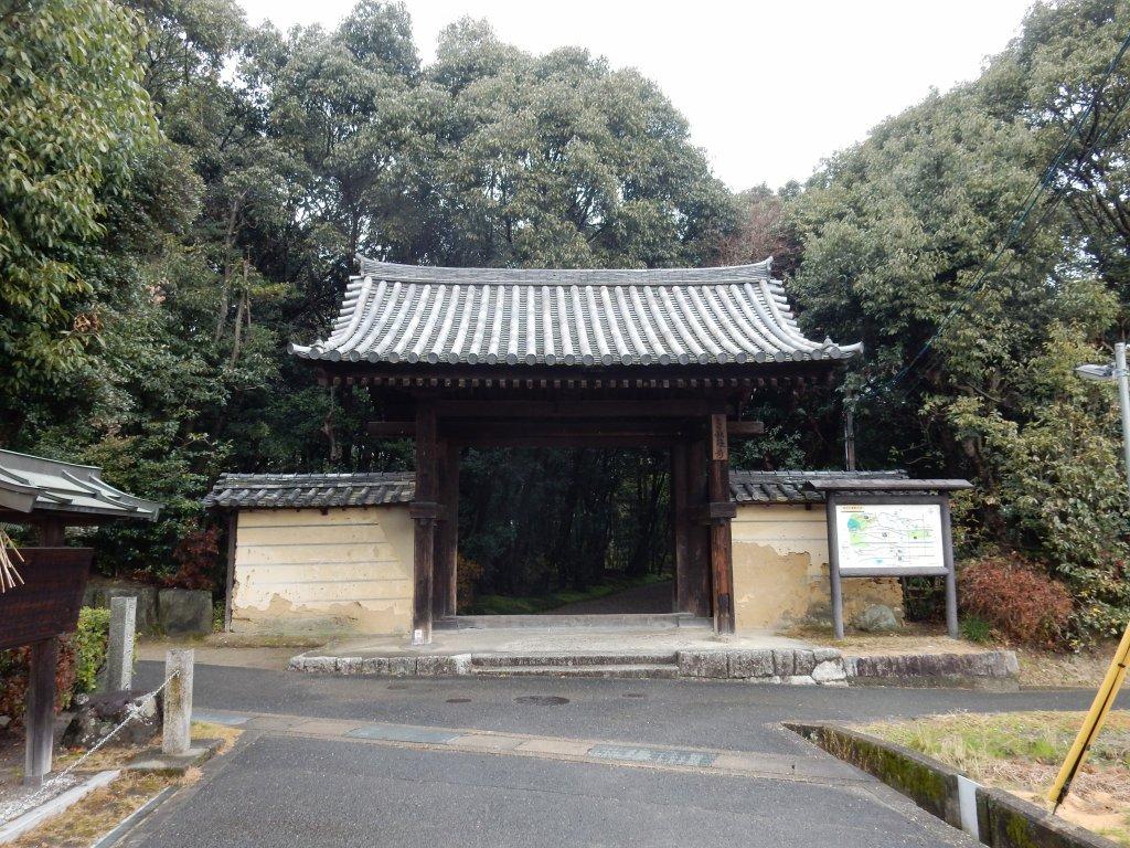 秋篠寺 116