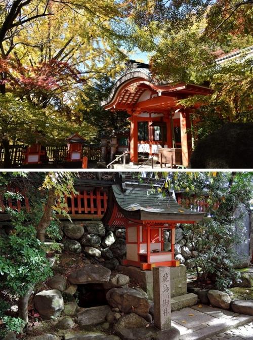 瑜伽神社1