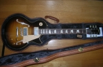 Gibson ES-Les Paul TB top
