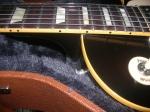 Gibson ES-Les Paul TB binding