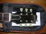 Gibson ES-Les Paul TB headstock
