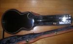 Gibson ES-Les Paul TB back