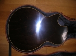 Gibson ES-Les Paul TB body back