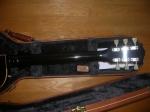 Gibson ES-Les Paul TB neck