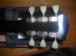 Gibson ES-Les Paul TB headstock back