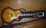 Gibson ES-Les Paul LB Front