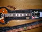 Gibson ES-Les Paul LB Fingerboard