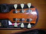 Gibson ES-Les Paul LB Tuner
