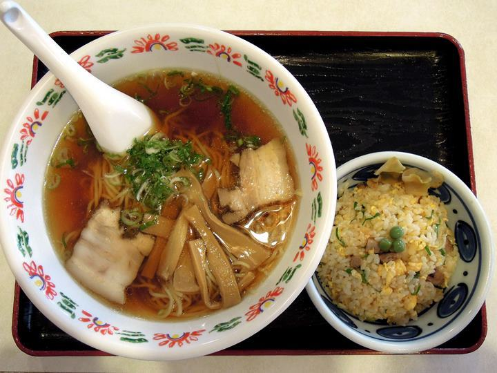 中国料理 富士