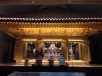 中尊寺・金色堂1