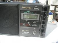 Panasonic RF-U99重箱石13