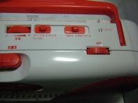 HELLO KITTY AM.FMラジカセRM-190KT(W)重箱石06