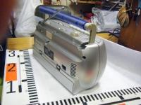 TEKNOS SRC-17重箱石13
