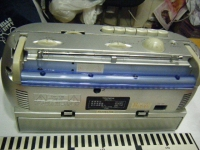 TEKNOS SRC-17重箱石20