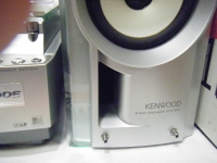 KENWOOD CD.MD RECEIVER RD-L7MD重箱石09