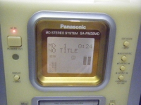 Panasonic SA-PM35MD重箱石08