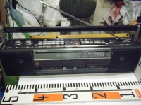 SONY STEREO CASSETTE-CORDER CFS-W301重箱石02