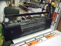 SONY STEREO CASSETTE-CORDER CFS-W301重箱石01