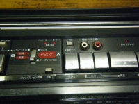 SONY STEREO CASSETTE-CORDER CFS-W301重箱石11