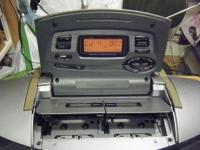 PanasonicコブラトップRX-ED75重箱石04