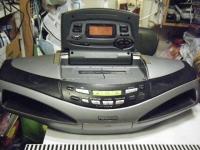PanasonicコブラトップRX-ED75重箱石03