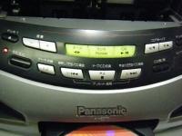 PanasonicコブラトップRX-ED75重箱石07