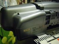 PanasonicコブラトップRX-ED75重箱石15