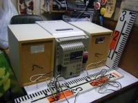 Victor CA-UXBI70MD-W重箱石17