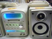 日本ビクター株式会社CA-UXQX1-W重箱石04