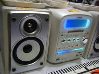 日本ビクター株式会社CA-UXQX1-W重箱石03