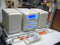 日本ビクター株式会社CA-UXQX1-W重箱石01