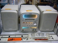 日本ビクター株式会社CA-UXQX1-W重箱石02
