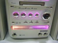 日本ビクター株式会社CA-UXQX1-W重箱石12