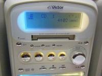 日本ビクター株式会社CA-UXQX1-W重箱石11