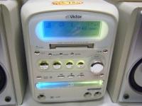 日本ビクター株式会社CA-UXQX1-W重箱石10