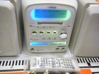 日本ビクター株式会社CA-UXQX1-W重箱石09