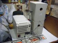 日本ビクター株式会社CA-UXQX1-W重箱石17