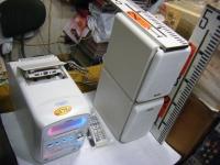 日本ビクター株式会社CA-UXQX1-W重箱石15