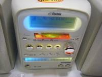日本ビクター株式会社CA-UXQX1-W重箱石14