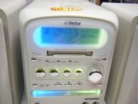 日本ビクター株式会社CA-UXQX1-W重箱石13