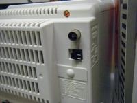 日本ビクター株式会社CA-UXQX1-W重箱石21