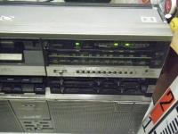 SHARP GF-808重箱石06
